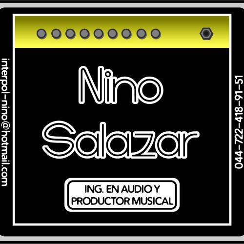 Nino Salazar's avatar