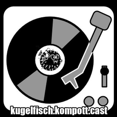 KUGELFISCH.kompott.CAST's avatar