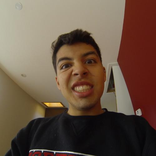 Justin Garcia 36's avatar