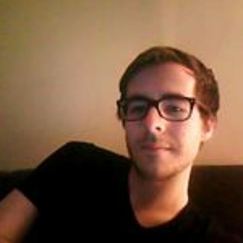 Stephen J. Weir's avatar