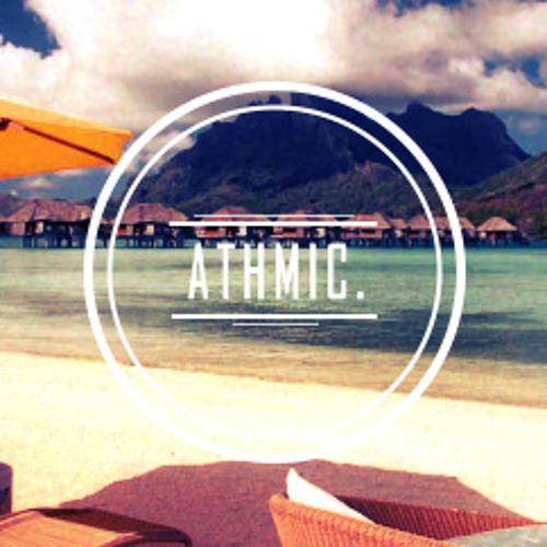 Athmic's avatar