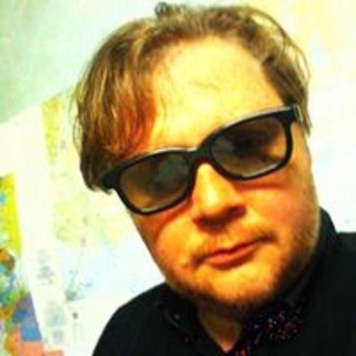 Clint Moser's avatar