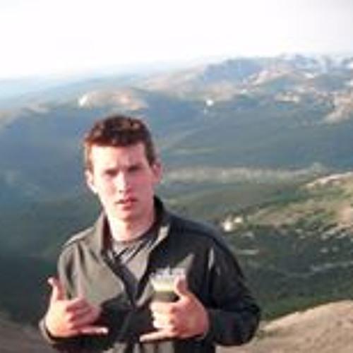 Charlie Ovens's avatar
