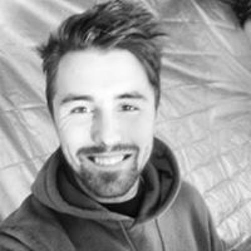Luke Ryan Wheatley's avatar