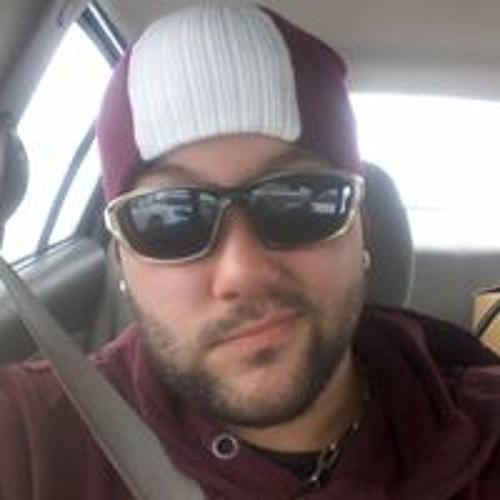 Dustin Hensey's avatar