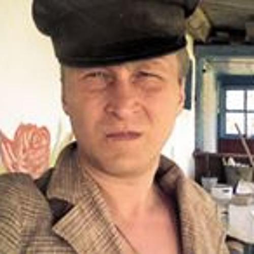 Alexey Khodorych's avatar