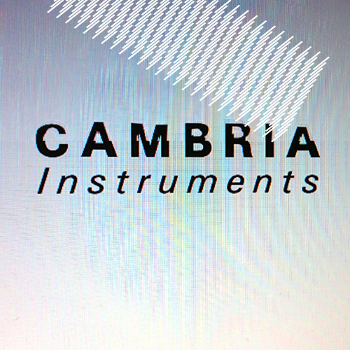CAMBRIA INSTRUMENTS's avatar