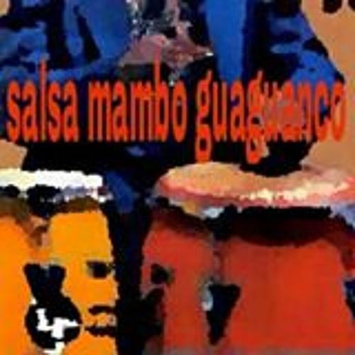 salsa mambo guaguanco's avatar