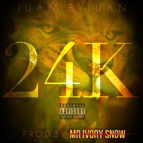 Juanie Juan's avatar