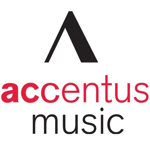 Accentus Music's avatar
