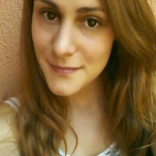 Alba Eres's avatar