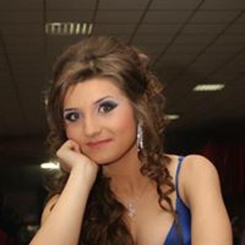 Roxana Berzovan's avatar