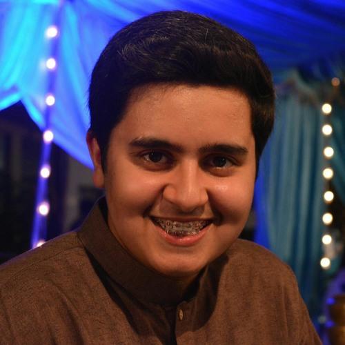 shayan-rabbani's avatar