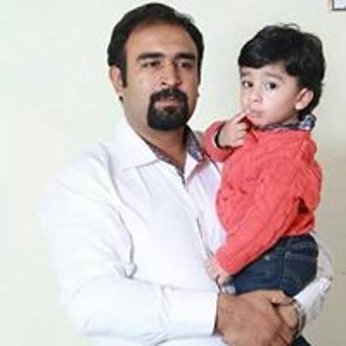 Raheel Asim's avatar
