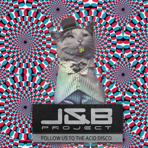 J&B-Project's avatar
