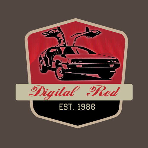 Digital Red's avatar