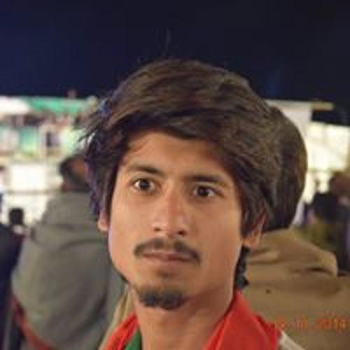 Aj Khan's avatar