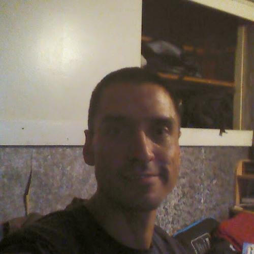 "Aaron ""nicholas"" Kostiuk's avatar"