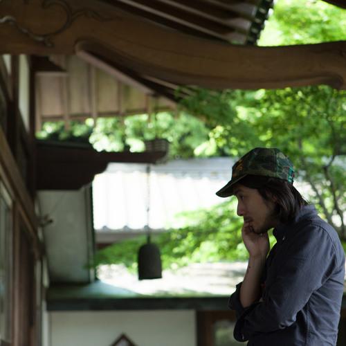 Eiji Mitomi's avatar