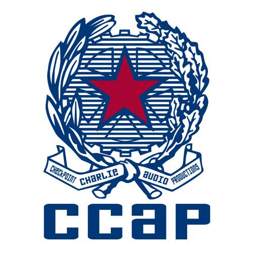 CCAP's avatar