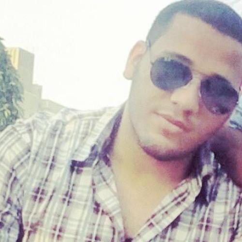 Hossam Fahim's avatar