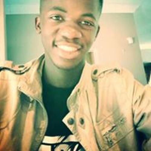 Shaun Thusi's avatar