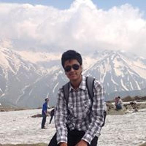 Bhavya More's avatar
