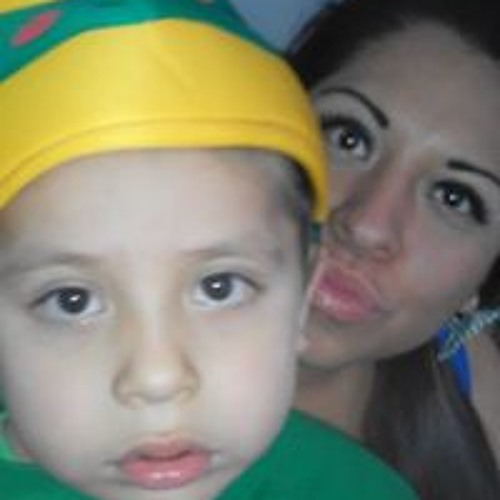 Ivet Lopez Lugo's avatar