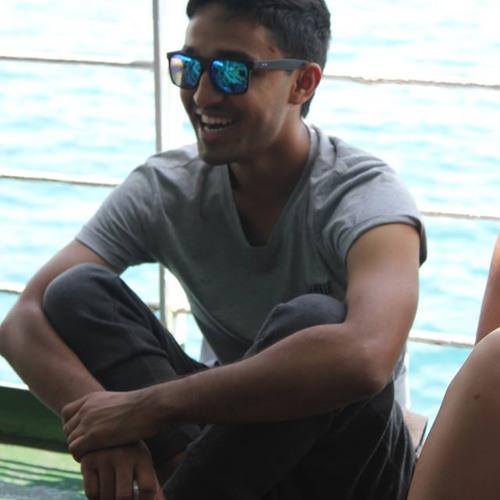 Saksham Jain's avatar