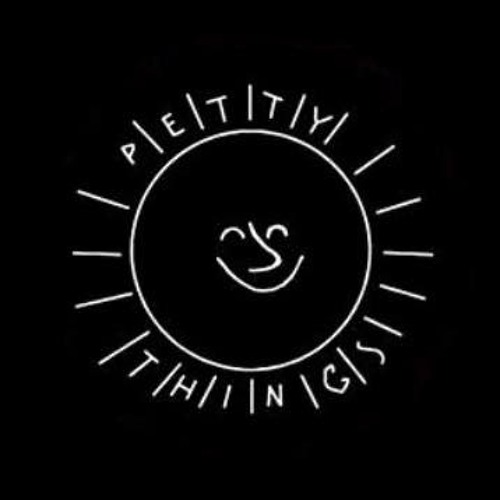 PETTY THINGS's avatar