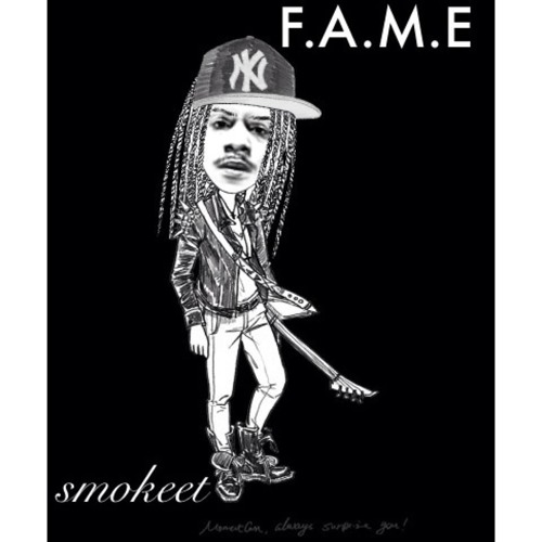 SMOKEET's avatar