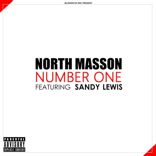 NORTH MASSON's avatar