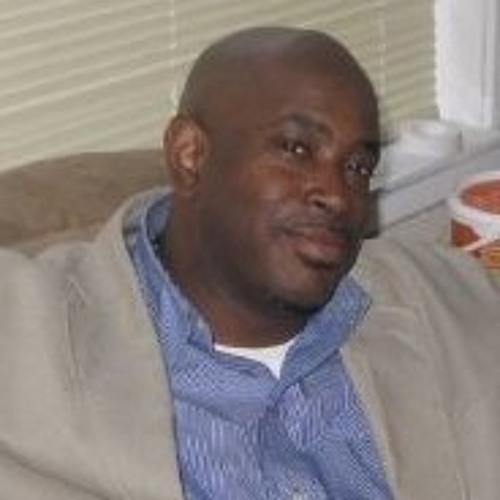 Eric R Clayborn's avatar