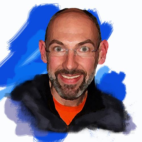 Armel Le Dourneuf's avatar