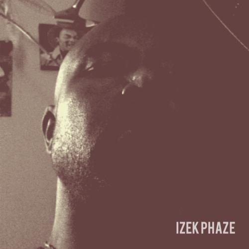 IZEK PHAZE's avatar