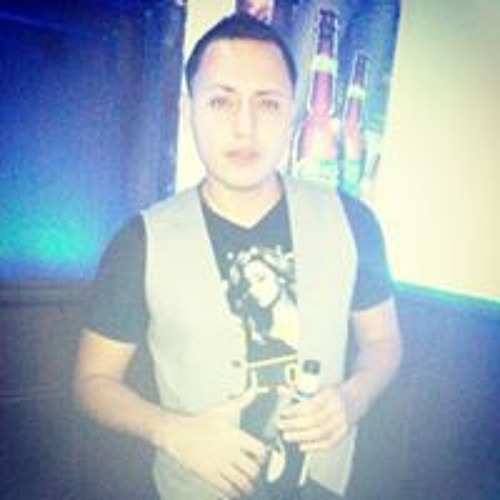 Ulysses Martinez's avatar