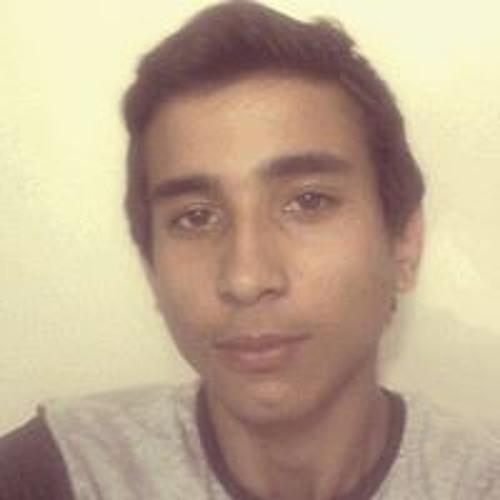 Henrique Garcia's avatar