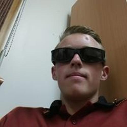 Matt Haylock's avatar