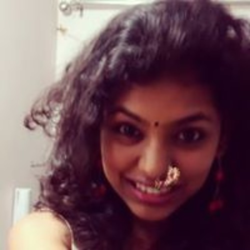 Raveena Sakiri's avatar