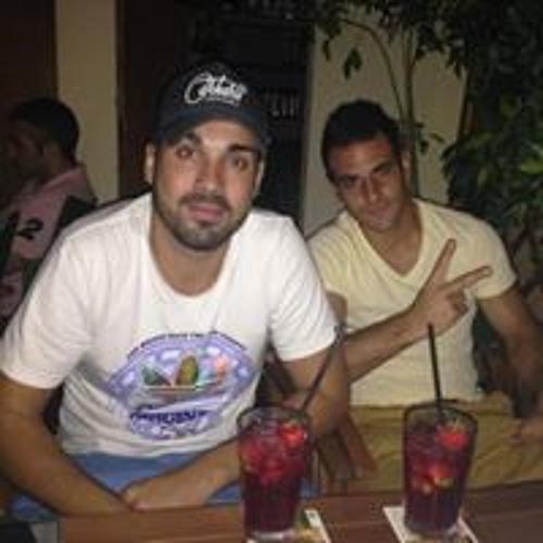 Nabil Ben's avatar