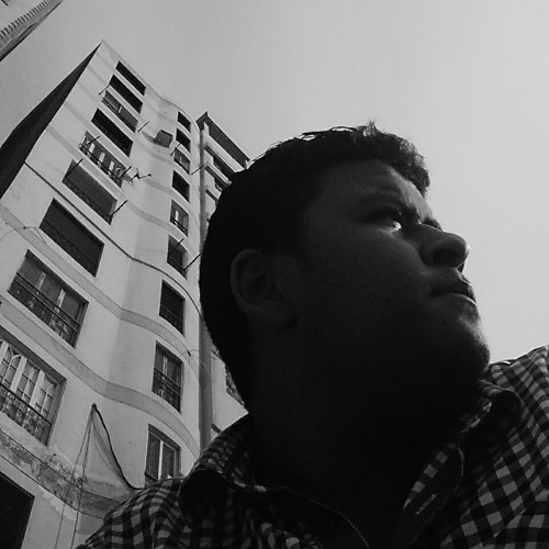 Amr Elbohy 1's avatar