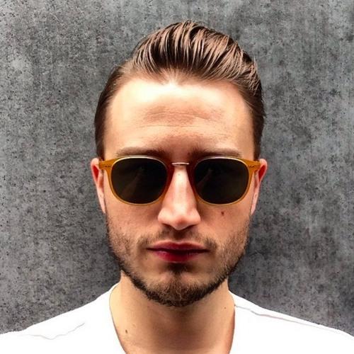 Jason Gregory's avatar