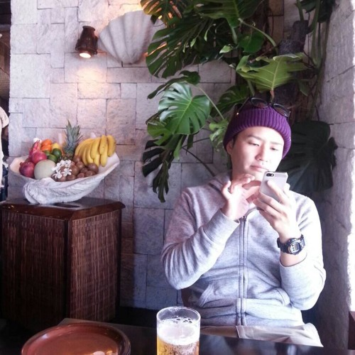 Atsushi Miyake's avatar