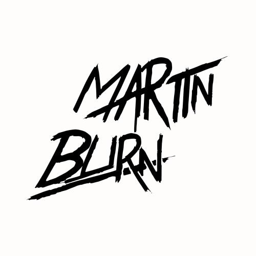 MartinBurn's avatar