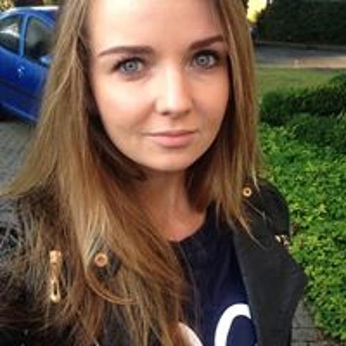Annika Obdeijn's avatar