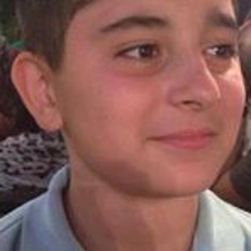 Ahmed Rafil's avatar