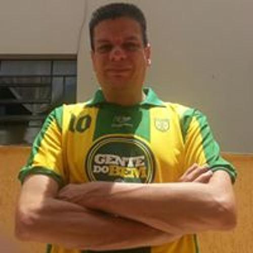 Paulo Cesar de Almeida's avatar