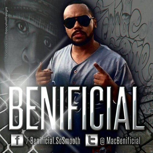 Benificial's avatar