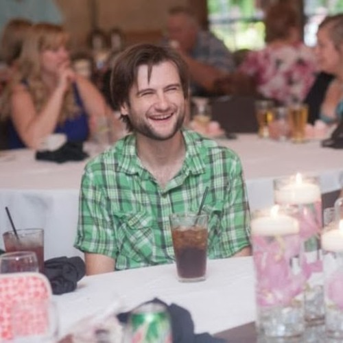 Josh Glassing's avatar