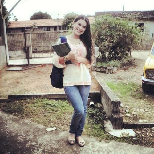 Cristina Vanzuita's avatar